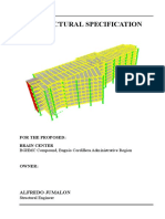 1.1 Cover CONCRETE SPECIFICATION.doc
