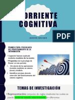 Bruner Cognitiva 2