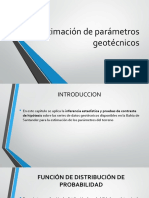Estimación de parámetros geotécnicos.pptx