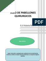 ASEO DE PABELLONES QUIRURGICOS.pptx