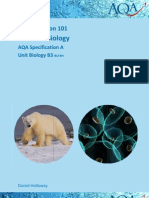 Aqa Biology Unit b3 Revision Guide