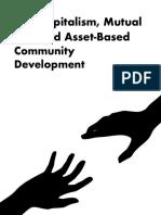 Anti-Capitalism, Mutual Aid, & Asset-Based Community Development