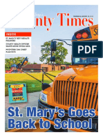 2019-08-29 St. Mary's County Times