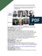 Presedintii ROMANIEI