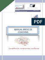 Manual Breve de Coaching
