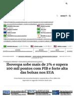 Ibovespa sobe mais de 2% e supera 100 mil pontos com PIB e forte alta das bolsas nos EUA - InfoMoney.pdf