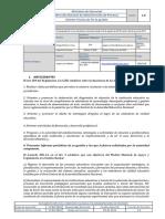 Informe Fin de Gestión - Paute