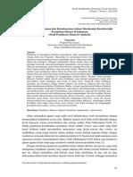 Nilai keislaman dan keindonesiaan .pdf