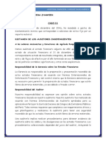 Tarea Tipos de Dictamenes - GABRIELA VASQUEZ SALAS Seccion B