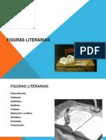 Ppt Figuras Literarias 2019