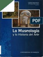 BELDA NAVARRO, C.; MARÍN TORRES, M.T. - La Museología y la Historia del Arte
