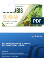 2 of 2 Cannabis Seminar PPT 102518