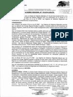 Acuerdo Regional N 110-2014-GRJ CR