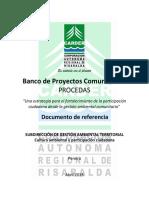 Doc de Ref Orientaciones - PROCEDAS V_10!04!2018