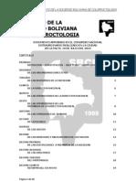 Estatuto Coloproctologia PDF