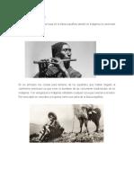 Historia de La Quena