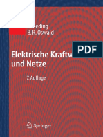 2011 Book ElektrischeKraftwerkeUndNetze