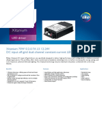 Datasheet-Xitanium-70W 0.2-0.7A-LS-12-24V_929000912003