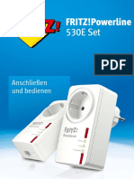 Fritz!Powerline 530E Set