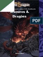 Tesouros & Dragões