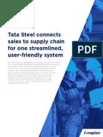 Resource CustomerStory TataSteel v1