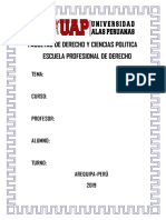 Caratula Derecho 09