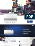 manual BGH