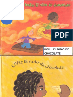 Kofu El Niño de Chocolate-convertido