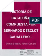 Cronica Desclot