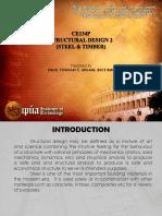 CE134P (Introduction)
