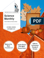 science monthly september 2019