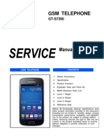 Manual de Serviço Samsung GT-S7390_GT-S7390L