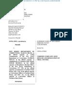 2019.08.14 Doe Stamped Filed Complaint