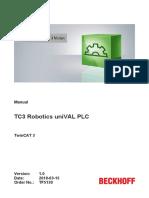 Tf5130 Tc3 Robotics Unival Plc En
