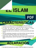 8.- EL ISLAM