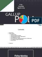 GALLUP POLL # 132