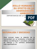 0. Desarrollo humano y su efecto en la degradación ambiental