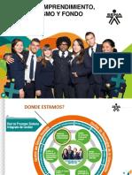 Presentacion Emprendimiento y Fondo Emprender 2016.ppt