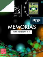 Elaboración y Caracterización de Unidades de Mamposteria a Base de Arcilla y Residuos Agroindustriales a Review Pag 150-153 (Xiomara Diaz 2012)