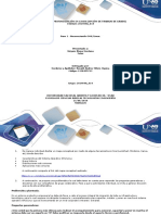 201494A 614 Reconocimiento GNU-Linux Ronald Tillero