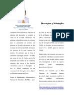 Actividad 01 - Columna de Opinión.