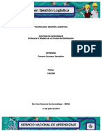 Edoc.site Desarrollo Evidencia 5 Modelo de Un Centro de Dist