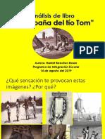 149122411 Analisis La Cabana Del Tio Tom Ppt