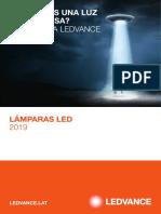 Catalogo Ledvance 2019
