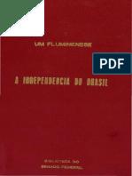 A Independência Do Brasil_1862