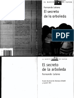 Lalana, Fernando - El Secreto de La Arboleda