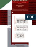 Baroque Transverse Flute and Andean Flute - Pierre Etchegoyen
