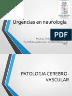 urgencias en neurología.ppt