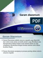2,Garam Diazonium