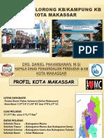 Materi Lorong Kampung Kbmakassar 16mei17